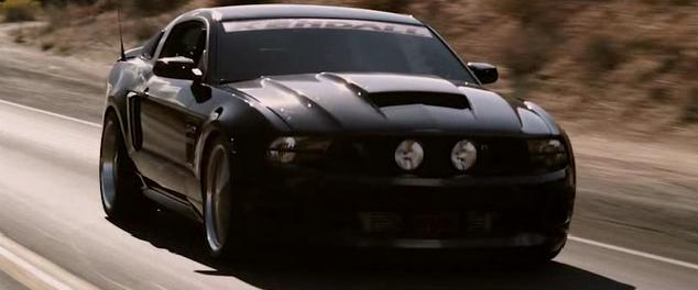 2004 Mustang Gt Modified