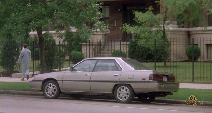 Imcdborg 1988 Mitsubishi Galant Sigma V6 In The Kill