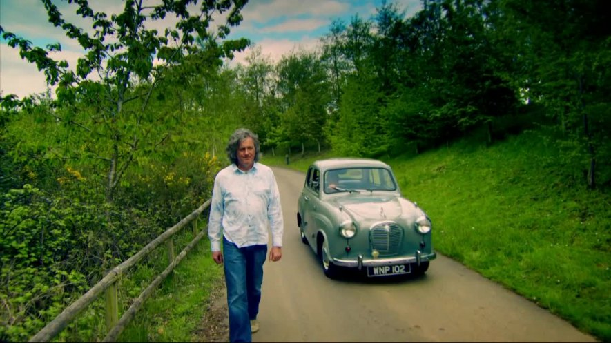 IMCDb org  1959 Austin A35  AS5  in  James May s Cars of the People     IMCDb org  1959 Austin A35  AS5  in  James May s Cars of the People   2014 2016