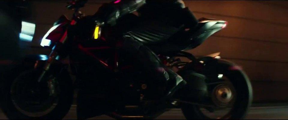 2010 Ducati Streetfighter In Teenage Mutant