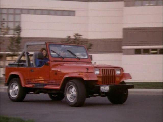 Imcdb Jeep Wrangler Islander Yj In Cartel