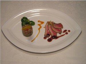 plato balance asimetrico 300x225 Presentacion y Montaje de platos, la guia definitiva