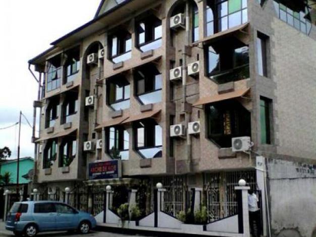 Flat A LOUER Kinshasa Lemba Flat Hotel Arche Du Congo