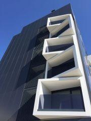 Rehabilitaciones de fachadas en Santiago de Compostela