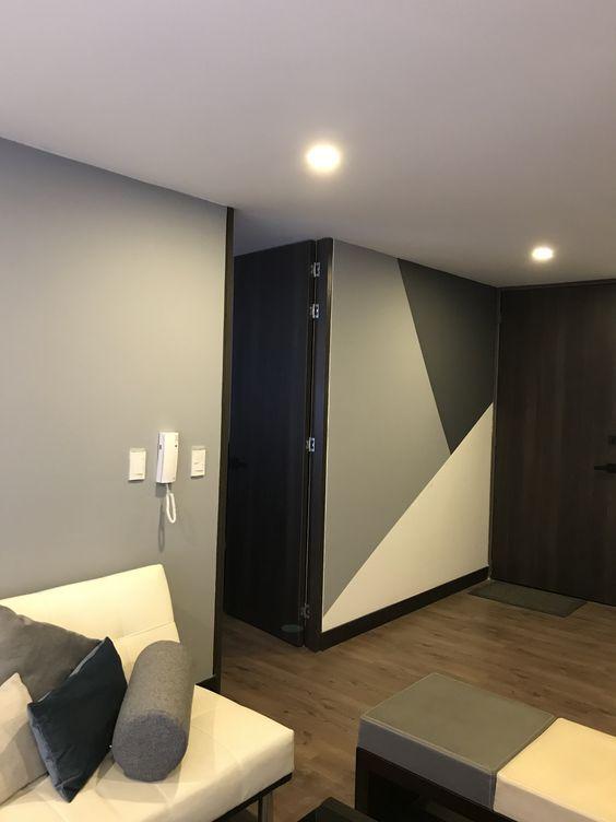 Confecciona tu presupuesto para pintado de pisos