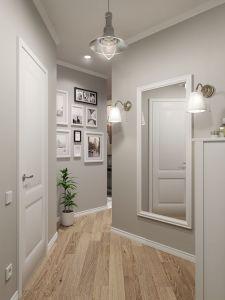 puertas y marcos blancos para reformas en pisos de alquiler o venta