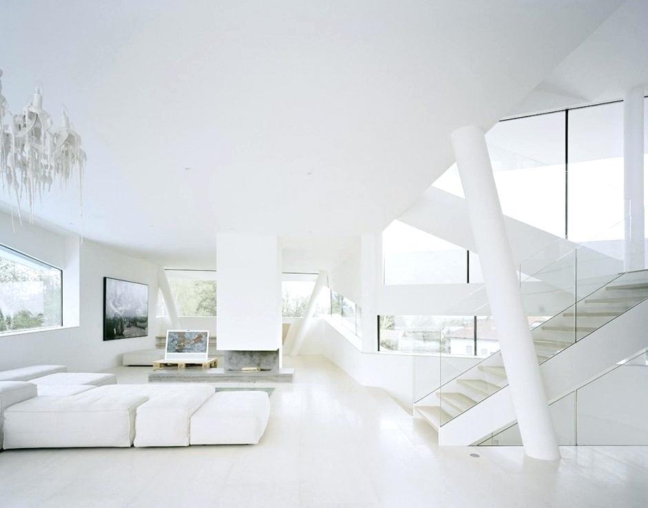 Decoración en estilo minimalista