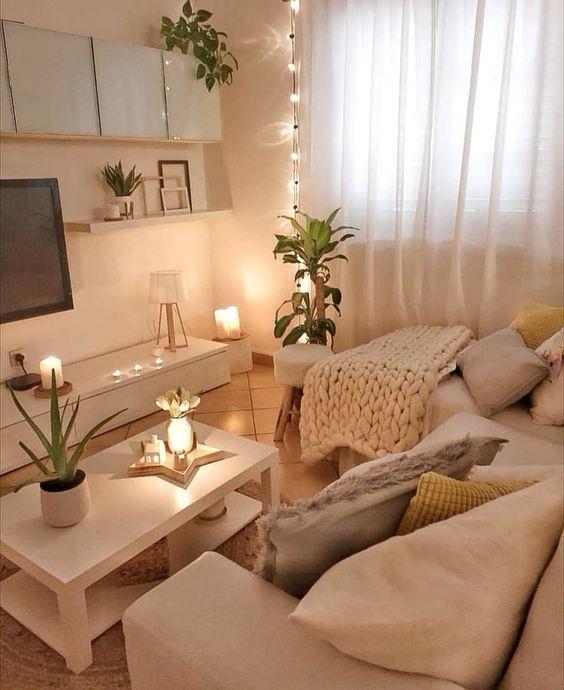 Decoración de tu hogar con estilo Nórdico - decora con clase y estilo