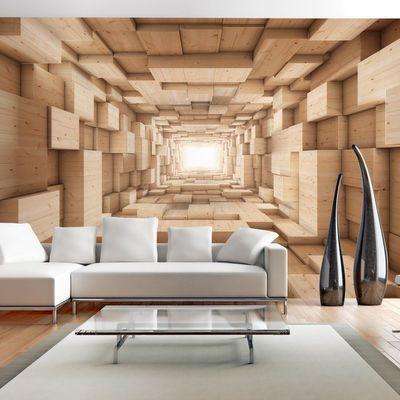 vinilo decorativo imitación a madera