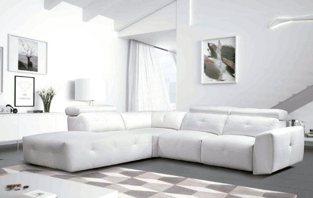 11 Sofas para decorar tu salón (3)