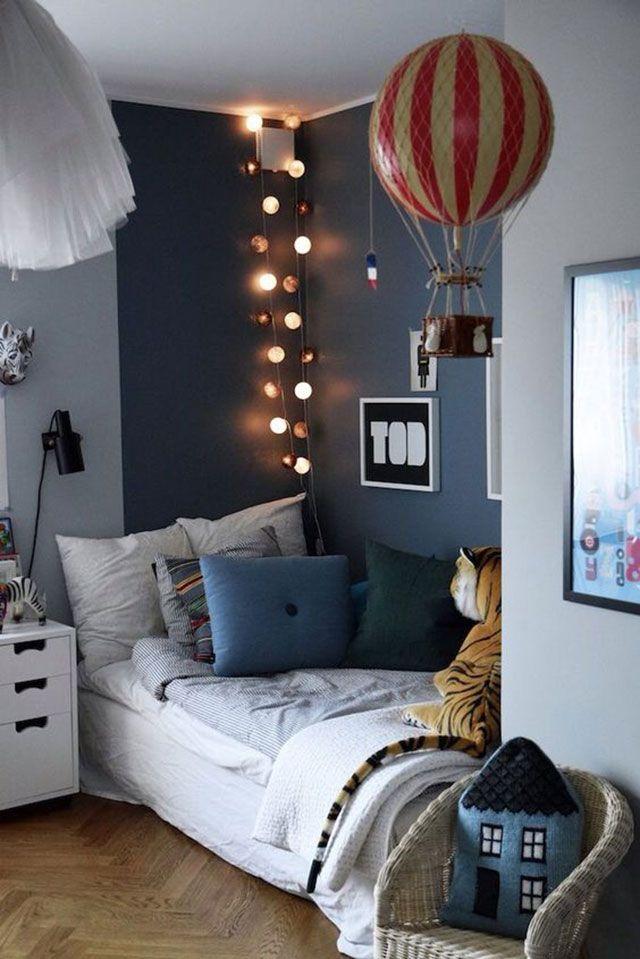 Decoración en habitaciones juveniles - www.imdete (5)