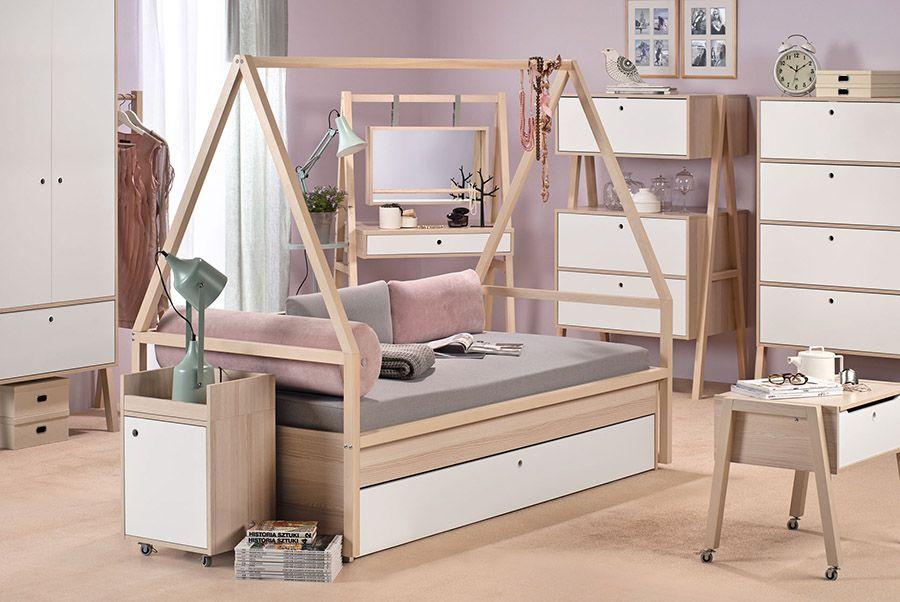 Decoración en habitaciones juveniles - www.imdete (6)