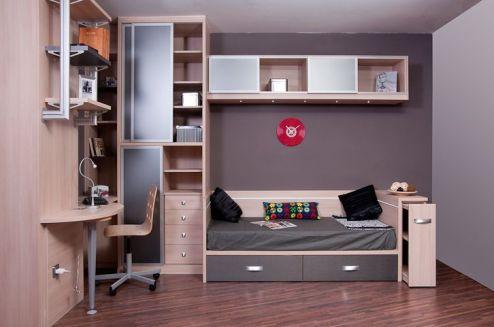 Decoración en habitaciones juveniles - www.imdete (7)