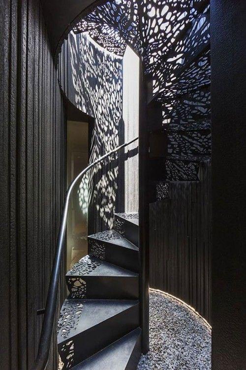 escaleras que desearias tener en tu casa (16)