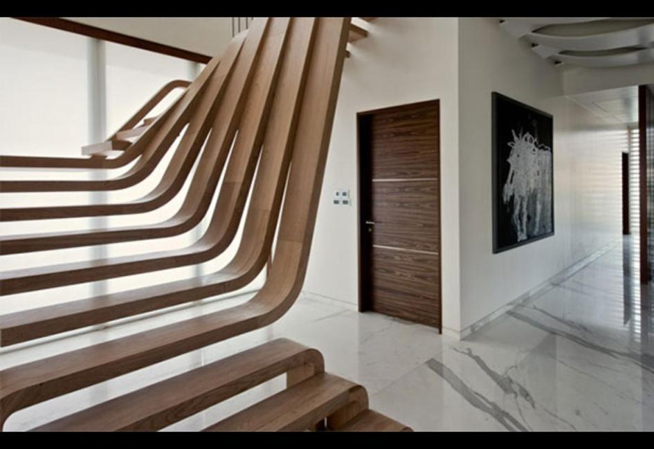 escaleras que desearias tener en tu casa (18)
