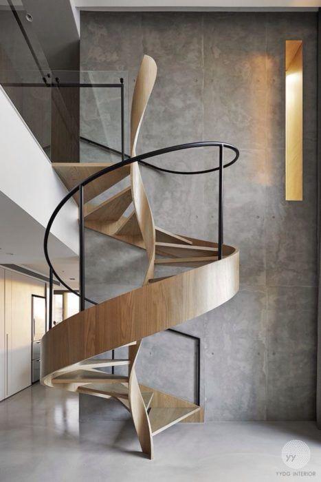 escaleras que desearias tener en tu casa (3)