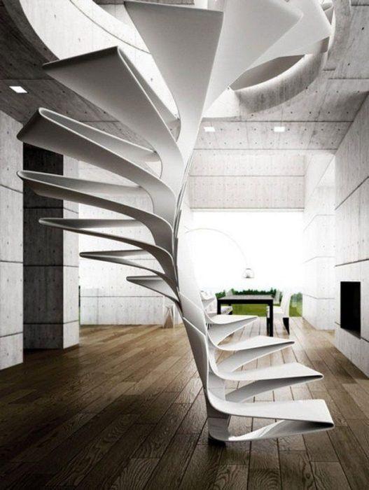 escaleras que desearias tener en tu casa (4)