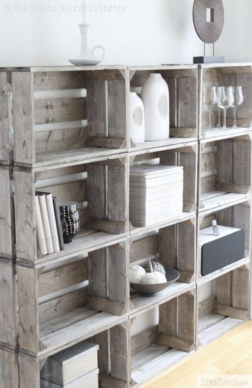 muebles hechos con madera reciclada (16)