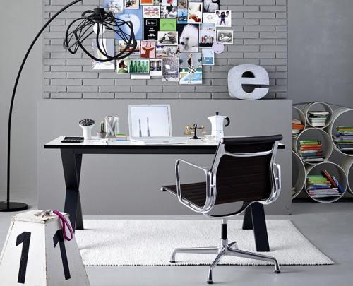 Crea y decora una oficina para freelance o autónomo (12)