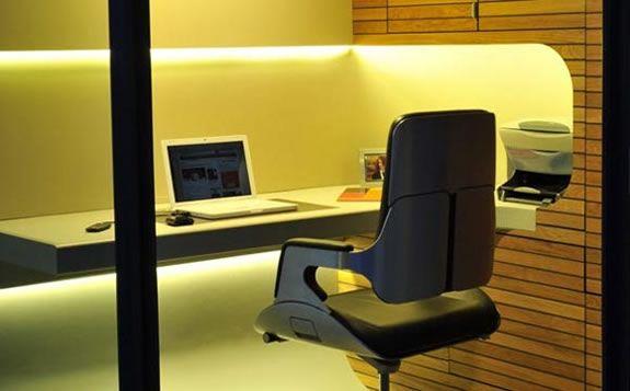 Crea y decora una oficina para freelance o autónomo (15)