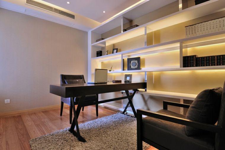Crea y decora una oficina para freelance o autónomo (9)