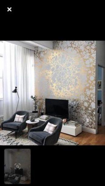 Decoraciones de paredes con pintura (7)