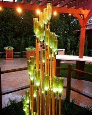 Crea y decora tu hogar con lámparas DIY (14)