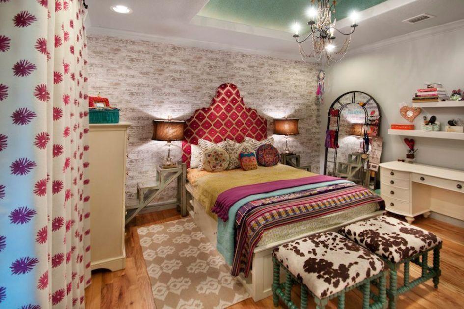 Decora tu casa al puro estilo bohemio - imdetec (3)