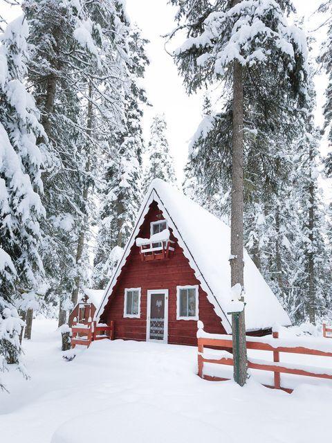 16 Cabañas para invierno (17)