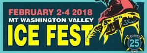 2018 Mt Washington Valley Ice Fest