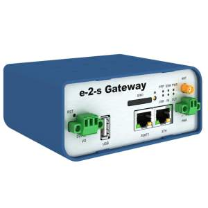 e-2-s E-Mail zu SMS Gateway
