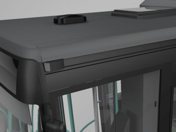 Poynting MIMO-1 Busapplikation