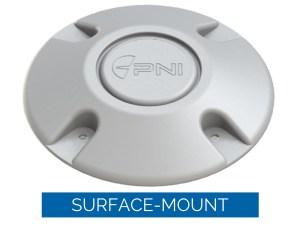 PNI PlacePod Oberflächenmontage