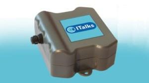 MCS1608 ITalks