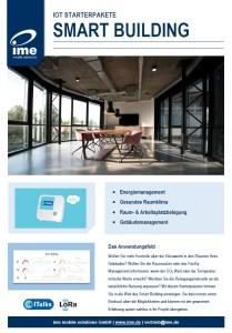 Datenblatt Smart Building