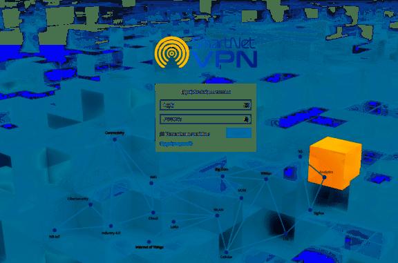 SmartNetVPN - Sichere Mobilfunkverbindungen für industrielle Fernwartung und Überwachung