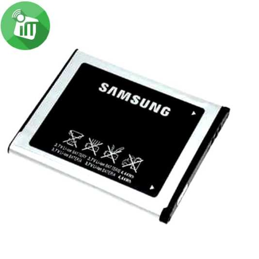 Accessories Original Battery Samsung 7722_01