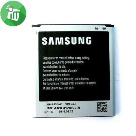 Accessories Original Battery Galaxy Grand 2_02