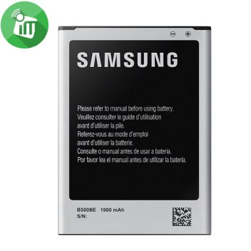 Accessories Original Battery Galaxy S4 Mini_01
