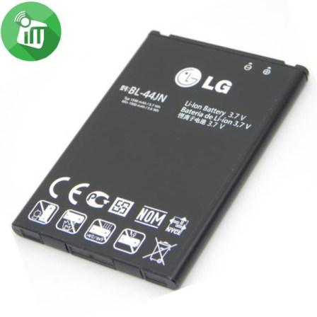 Accessories Original Battery LG Optimus L3_01