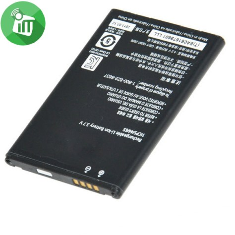 Accessories Original Battery LG Optimus L3_02