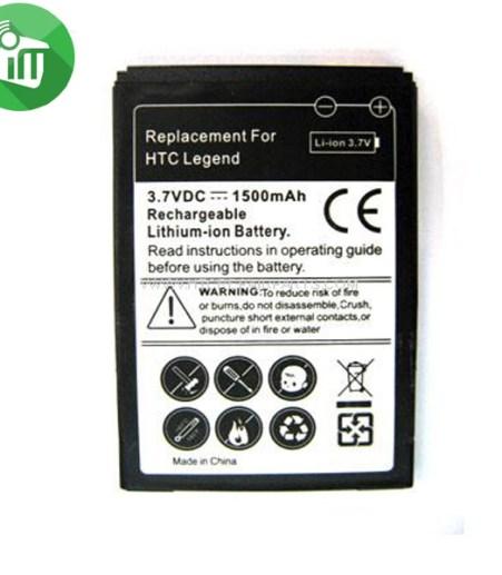 Original Battery HTC G6 (Legend)_01