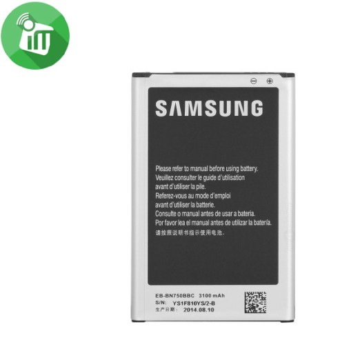 Accessories Original Battery For Galaxy Note 3 Neo_02