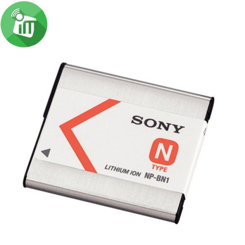 Accessories_Sony_NP-BN1_N_Lithium_Ion_Rechargeable_Battery_02