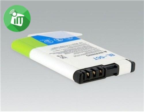 Keva _Battery _Nokia _BL-5CT_ (2)