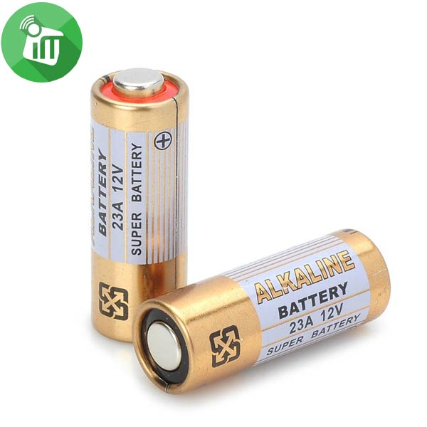 qoop Alkaline Battery 23A 12V (1)