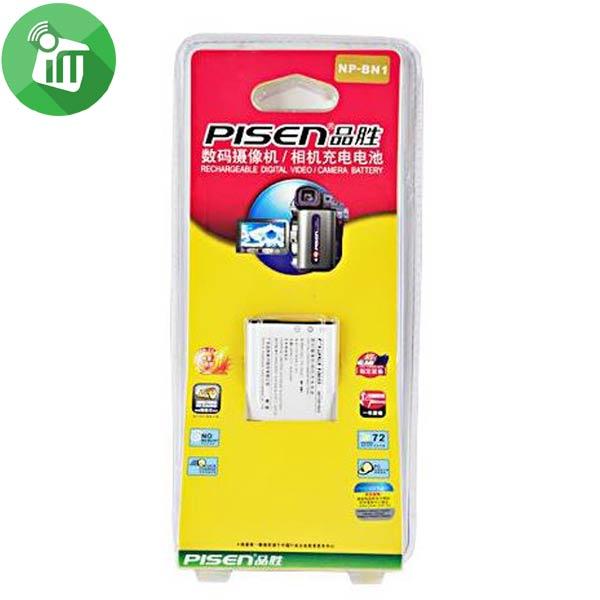 Pisen NP-BN1 Camera Battery Charger for Sony DSC-TX7C (4)