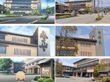 La posada que inspiró HanaSaku Iroha cerrará tras 1.300 años