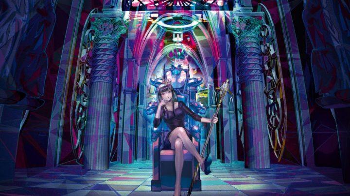 Primer tráiler y nuevos detalles del anime de Babylon
