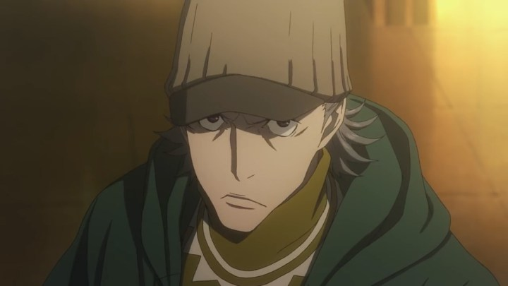 Revelan nuevo video promocional para el anime Kabukichou Sherlock